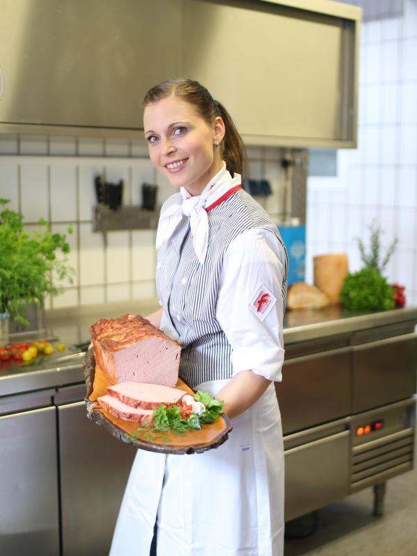 Fleischerei Fachverkäuferin